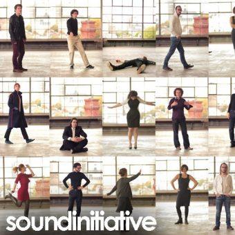 SOUNDINITIATIVE & DISTRACTFOLD