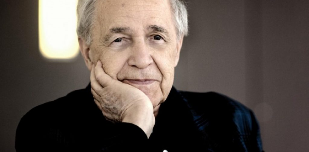 EXQUISITE LABYRINTH – A MUSIC OF PIERRE BOULEZ