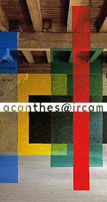 acanthes@ircam