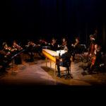 Concert Hostel dieu - Francesina ensemble - ©Julie Cherki
